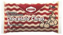Blooms Baking Chocolate Or Haddar Chocolate Chips
