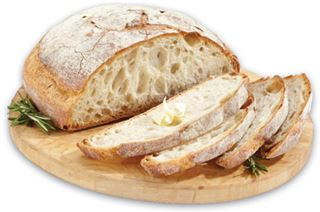 Front Street Bakery Calabrese Bread