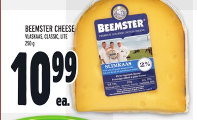 Beemster Cheese