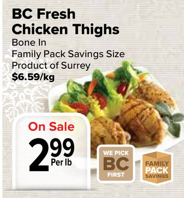 Church chicken coupon surrey bc