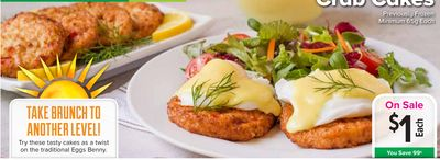 Mrs Friday S Seafood Crab Cakes On Sale Salewhale Ca