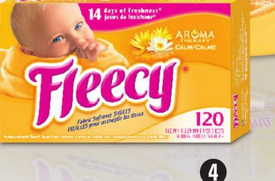 Fleecy Sheet - Clam