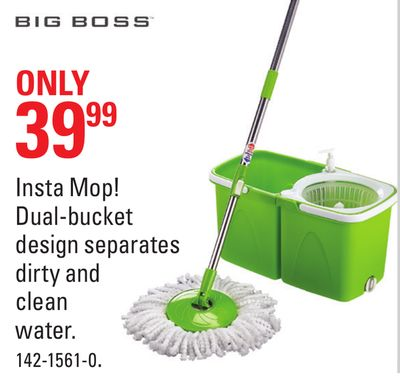 Big Boss Insta Mop