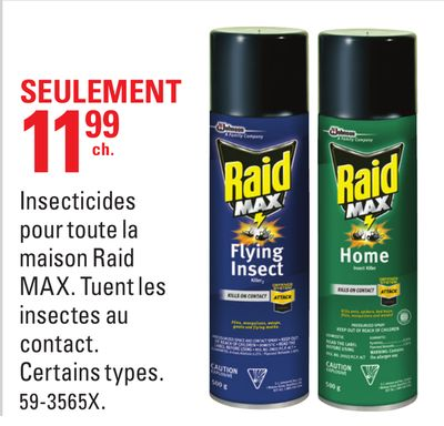 insecticides pour toute la maison on sale. Black Bedroom Furniture Sets. Home Design Ideas