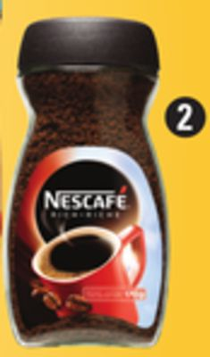 Nescafé Rich Blend Instant Coffee