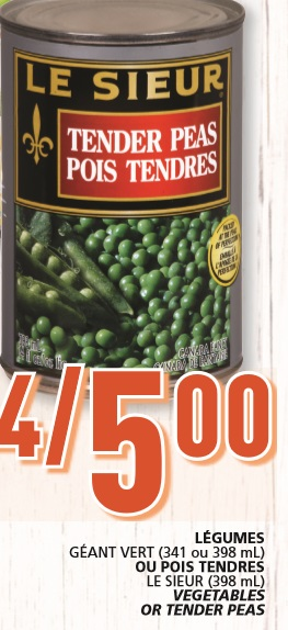 fruits and vegetables l 233 gumes g 233 ant vert 341 ou 398 ml on salewhale ca 30849