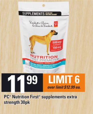 Pc Nutrition First Cat Food Ingredients