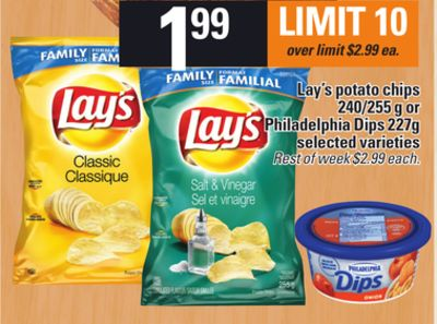 frito lays dips marketing management Category management handbook  chief marketing officer at frito-lay north america, told the newspaper  a line of refrigerated dips that are often packaged with .