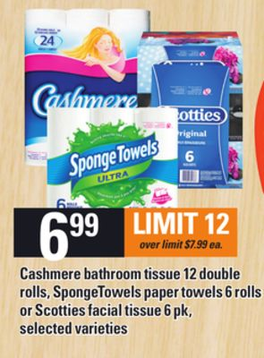 Cashmere Bathroom Tissue 12 Double On Sale Salewhale Ca