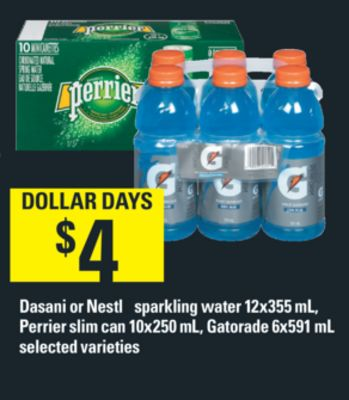 Gatorade Natural Resources
