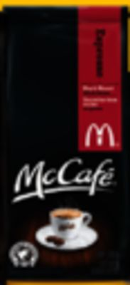 Mccafé Whole Bean Espresso - 300 g