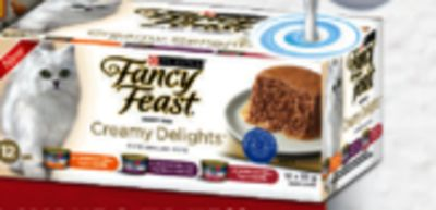 Fancy Feast Variety Pack Wet Cat Food