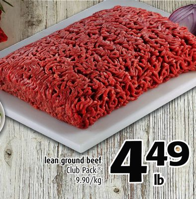 how to cook lean ground beef