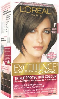 loral paris excellence coloration - Coloration Excellence