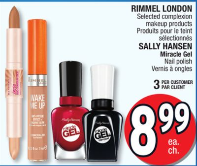 rimmel london selected complexion on sale salewhale ca