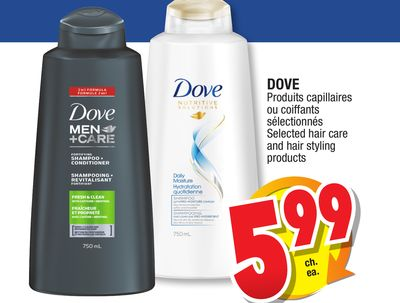Dove Selected Hair Care And Hair On Sale Salewhale Ca