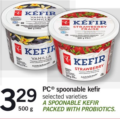 PC Spoonable Kefir - 500 g