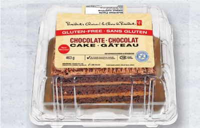 PC Gluten-free Cake Spice - Strawberry Sensation Or Chocolate Layer Cake - 450/553 g