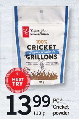 PC Cricket Powder - 113 g