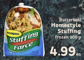 Brownberry stuffing coupons