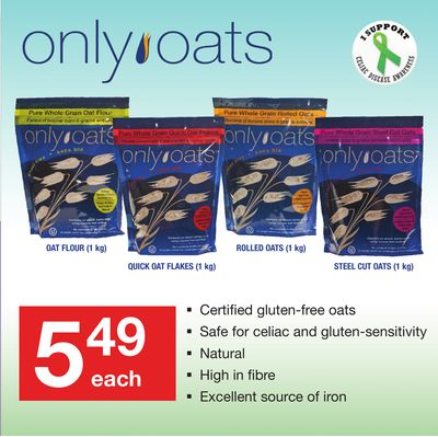 Only Oats
