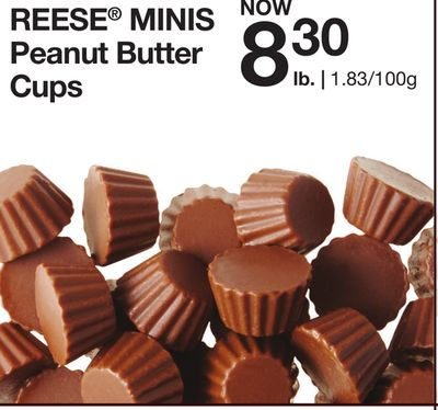 Reese Minis Peanut Butter Cups