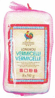 rooster brand longkou vermicelli how to cook