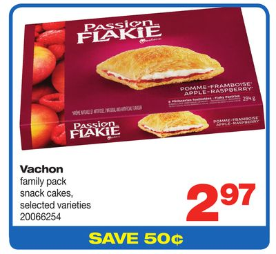 Vachon Family Pack Snack Cakes