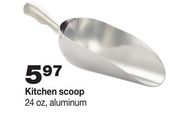 Kitchen Scoop - 24 Oz