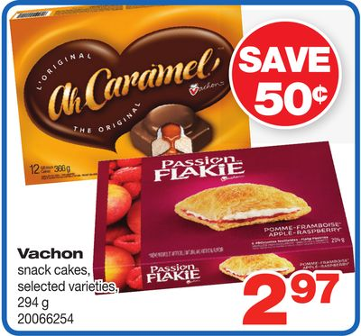 Vachon Snack Cakes - 294 G