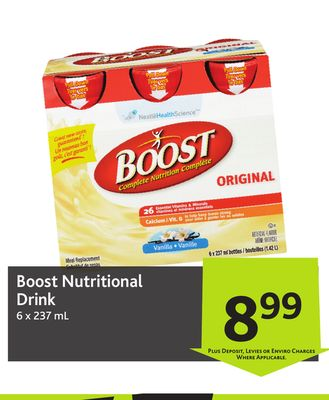 Shop Target for Boost. For a wide assortment of Boost visit regfree.ml today. Free shipping & returns plus same-day pick-up in store.