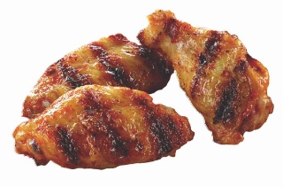 how to cook maple leaf chicken wings