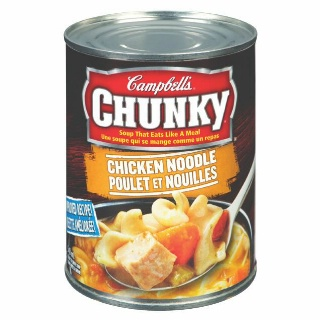 Campbell's Chunky - Healthy Request - Everyday Gourmet or Creations Soup