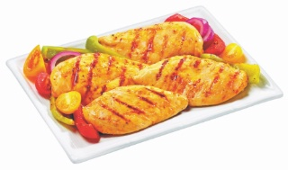 Chicken Breasts or Thighs