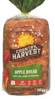 D'italiano or Country Harvest Bread