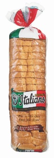 D'italiano Bread