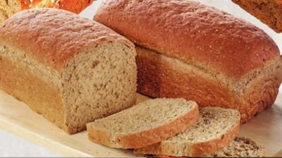 Ancient Grains - Chia Or Flax Breads Sliced Or Unsliced - 450/560 g