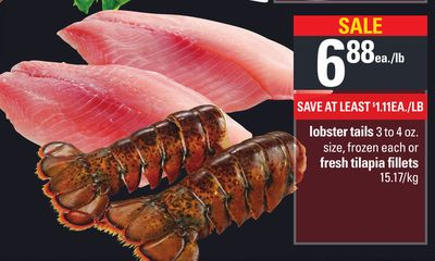 Weekly Grocery Flyers in Canada - Salewhale.ca