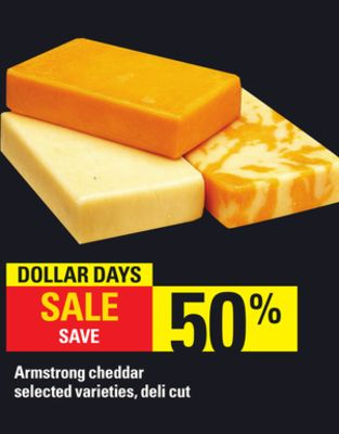 Armstrong Cheddar