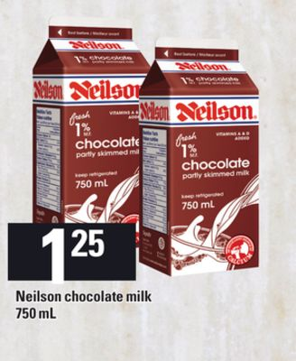 Neilson Chocolate Milk - 750 Ml