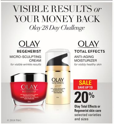 Shop for oil of olay online at summer-school.ml More. Pay Less. · Same Day Store Pick-Up · Free Shipping $35+ · 5% Off W/ REDcard.