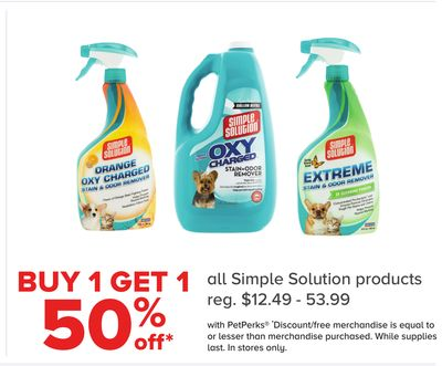 All Simple Solution Products